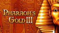 онлайн-слот Pharaohs Gold III
