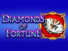 Игровой слот Бриллианты Удачи от Joker Casino.